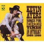 Kevin Ayers - Songs For Insane Times: An Anthology 1969-1980 [Box set, CD] £12.49 @ Amazon