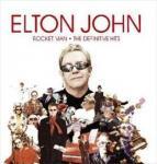 Elton John - Rocket Man Definitive Collection @Tesco £2.99