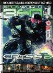 Xbox World 360 subscription (MINUS) £-2.75 + Quidco for 3 issues @ Myfavouritemagazines!!!