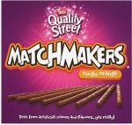 Nestle Quality Street Matchmakers Orange (151g) £1 at Asda