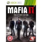 Mafia II Collector's Edition (Xbox 360 £17.02) (PS3 £17.43) from Gzoop via Amazon