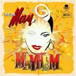 Imelda May - CD - Mayhem £4.93 @ Amazon