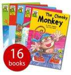 Leapfrog Collection - 16 Books - £9.99 delivered at The Book People
