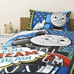 Thomas Steam Ahead Panel Duvet Set £8.99 at Sainsburys