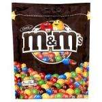 M and M's Chocolate Bag 185G was £1.89 now 2 for £2 @ Tesco