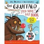The Gruffalo Red Nose Day Book £2.24 Del @ Amazon