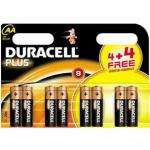 24 duracell plus batteries for £5.98 in the 3 for 2 @ TJ Hughes