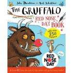 The Gruffalo Red Nose Day Book £2.24 @ Amazon + Free Delivery