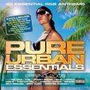 Pure Urban Essentials Spring 2009 Various Artists £1.95 free delivery @ ZAVVI (RRP 18.99)