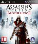 Assassin's Creed Brotherhood PS3 - NOW £22.99 RRP £49.99 @ Amazon