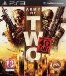 Army of Two: The 40th Day For PS3 - £4.99 @ Argos