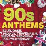 90s Anthems 2CD £1.99 delivered at Choices UK