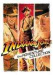 Indiana Jones: The Adventure Collection [3 DVD Boxset] (includes: Raiders of the Lost Ark, Temple of Doom & Last Crusade) - £2 @ WHSmith (instore only)