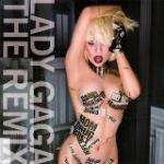 for the next hour Lady Gaga - The Remix (C/D) £2.79 delivered @ choices uk
