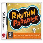 Rhythm Paradise For Nintendo DS - £4.98 Delivered @ Ebay Argos Outlet