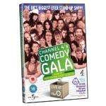 Channel 4's Comedy Gala - In Aid of Great Ormond Street Hospital [DVD] [2010] for £3.97 Delivered from Amazon