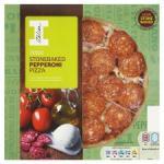 Tesco Italian Stonebaked Pizzas - £1.75 @ Tesco