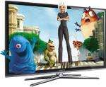 Samsung LE40C750 40-inch Widescreen Full HD 1080p 200Hz Motion Plus Allshare 3D Ready Internet LCD TV with Freeview HD £712.49 @ Amazon