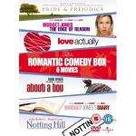 Romantic comedy 6 disc dvd box set only £7 instore @Morrisons