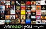£9 for a £30 voucher to spend on over 8,000 best-selling audio books from WeRead4You including The Brightest Star in the Sky (£24.89), Youth in Revolt (£9.39) or The Lost Symbol (£24.89) plus thousands more! with KGB