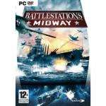 Battlestations: Midway PC - £1.99 @ Blockbuster (New)