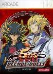Yu-Gi-Oh! 5D's Decade Duels 400pts @ XBLA Marketplace