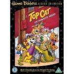 Top Cat Complete Series (5 discs) - All 30 episodes! £5.99 @ ChoicesUK