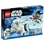 Lego Hoth Wampa Cave 27% off : £26.32 @ Amazon + others!
