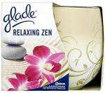 Glade Candles £1.50 each instore @ wilkinsons