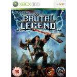 Brutal Legend Xbox 360 £5.69, PS3 £5.99 @ ChoicesUK on Amazon
