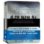 Band Of Brothers: Collector's Tin (6 Discs) (Blu-ray) - £15.93 Delivered @ Amazon/Tesco Entertainment