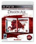 Dragon Age Origins Ultimate Edition PS3/Xbox 360 £17.85 at Zavvi