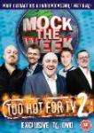 Mock The Week Too Hot For TV 2 @Choices
