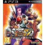 Super Street Fighter IV (PS3) : £13.95 @Amazon.co.uk