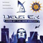 Deus Ex GOTY Edition Download, PC – £1.49 @ getgamesco
