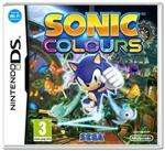 Sonic Colours For Nintendo DS £14.99 Delivered @ DVD