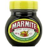 MARMITE, 4 x 125g jars del £4.54 @ Amazon