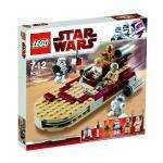 Lego Offers at Asda (list in post) eg. Battle Of Naboo – RRP £25.99 – Asda Price £8, Clone Trooper Battle Pack – RRP £9.99 – Asda Price £6.97,  Mandalorian Battle Pack – RRP £9.99 – Asda Price £6.97