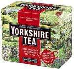 Yorkshire Tea Bags 80 Pack + 80 Free @ B&M Bargains