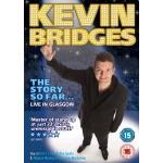 Kevin Bridges The Story So Far DVD £5.97 @Amazon