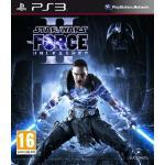 Star Wars The Force Unleashed II - XBOX 360 & PS3 - £14.99 @ Amazon.co.uk