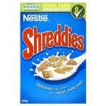 Shreddies Ready-to-Eat Breakfast Cereal 500 g (Pack of 5) ... now £4.77 @ Amazon