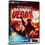 Tom Clancy's Rainbow Six Vegas 2 (PC) £3.99 @ Amazon