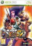 Super Street Fighter IV (4) For Xbox 360 - £10.40 Delivered *Using Voucher Code* @ Tesco Entertainment