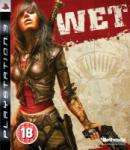 Wet PS3 £9.99 delivered @ Bee (Also XBox £9.89 at Coolshop)
