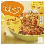 Quorn Mince Big 500g Bag £2 at Tesco