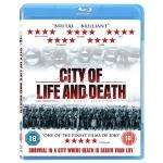 City of Life and Death blu ray £4.47 @ Tesco Entertainment