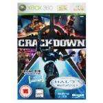 Crackdown For Xbox 360 - £4.80 @ Tesco Direct