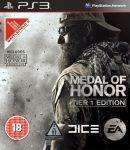 Medal of Honor - Tier 1 Edition [Limited Edition] (PS3) £13.69 delivered @ Ebuyer