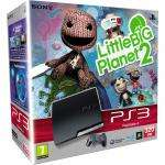 Sony PS3 Slim Console - 320 GB With Little Big Planet 2 - £228.00 Delivered @ Amazon